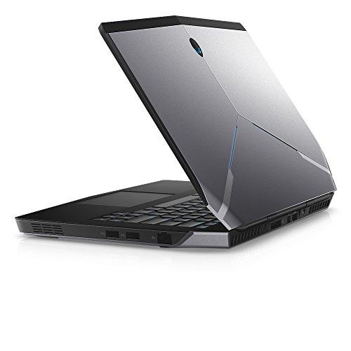 """Alienware 13 Intel Core i5-4210U X2 1.7GHz 16GB 1TB 13.3"""" Touch Win8.1 (Black)"""