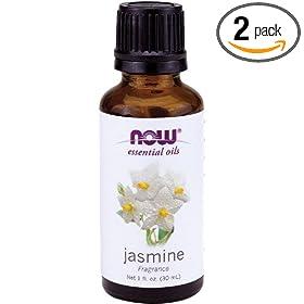 (史低)NOW Foods 2瓶茉莉精油 30ml Jasmine Oil SS后$11.11