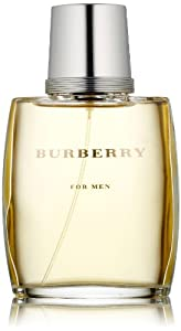 BURBERRY for Men Eau de Toilette, 100 ml.