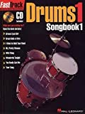Fast Track Drums 1 Songbook One