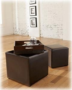 Sale Ashley Furniture 7740211 Storage Ottoman Views