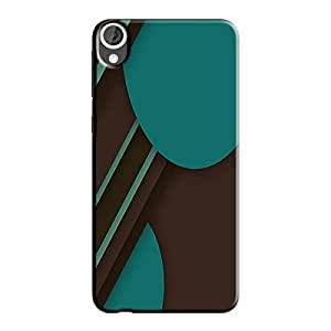DIGITAL PATTERN 31 BACK COVER FOR HTC 626