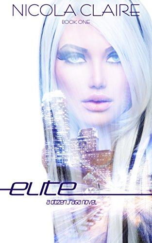 Elite by Nicola Claire ebook deal