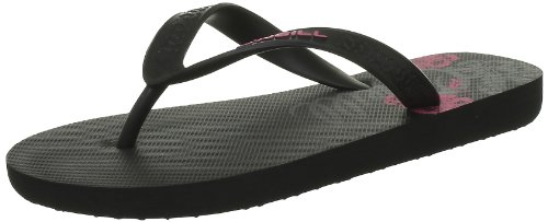 O'neill Shoes Ftg Natal Black Out Flip and Thong Sandal 309900 13 UK Junior, 32 EU