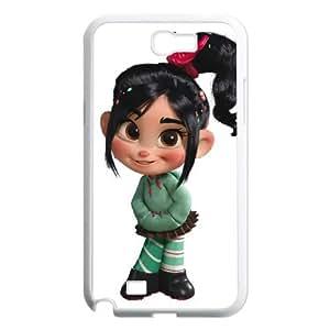 Character Vanellope von Schweetz Ssjyw: Cell Phones & Accessories
