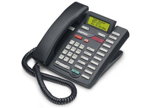 Aastra 9316cw Telephone Ash