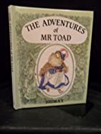 The Adventures of Mr Toad by June Woodman