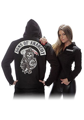 Sons Of Anarchy Jackets