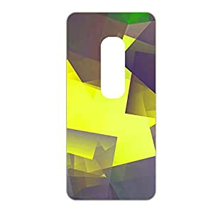 Vibhar printed case back cover for Xiaomi RedMi Note 3 Down