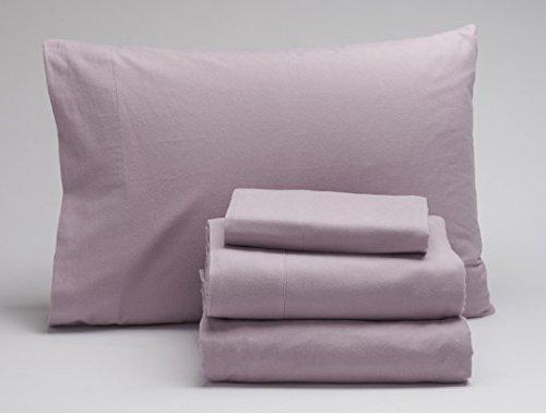Organic Flannel Sheets