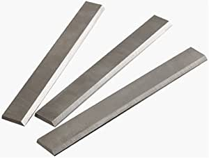 Replacement 6 Inch Joiner Blade Knives