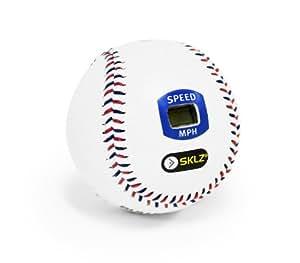 SKLZ Bullet Ball, Speed Detection Training Ball