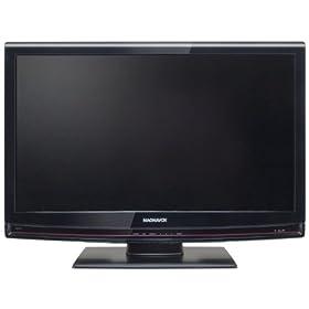 Magnavox 32MD301B/F7 32-Inch 720p TV Combo