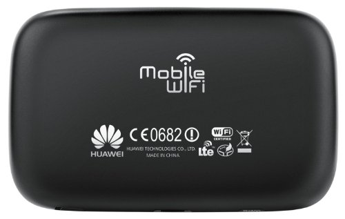 Lanlan Huawei E5776 150 Mbps 4G Lte & 42 Mbps 3G Mobile Wifi Hotspot (4G Lte In Europe, Asia, Middle East, Africa & 3G Globally)