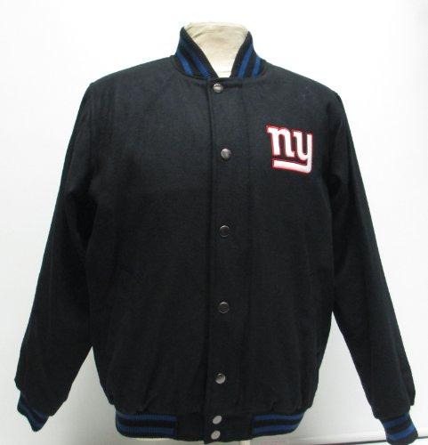 jacket giant Vintage varsity york new