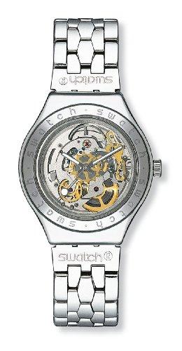 Swatch Men's Irony Automatic Body & Soul Watch YAS100G
