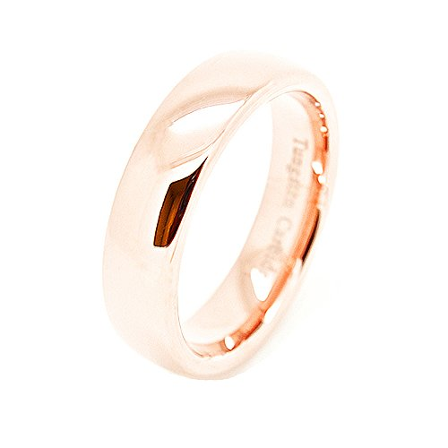 6mm-golden-rose-colored-classic-domed-tungsten-carbide-wedding-band-size-55