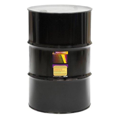 Polytron semi synthetic 15w 40 motor oil 55 gallon 208l for 55 gallon drum motor oil