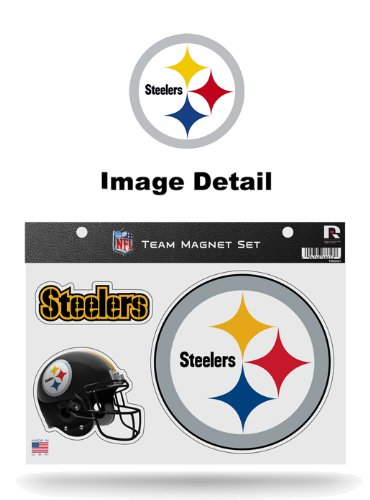 Pittsburgh Steelers Refrigerator Steelers Refrigerator