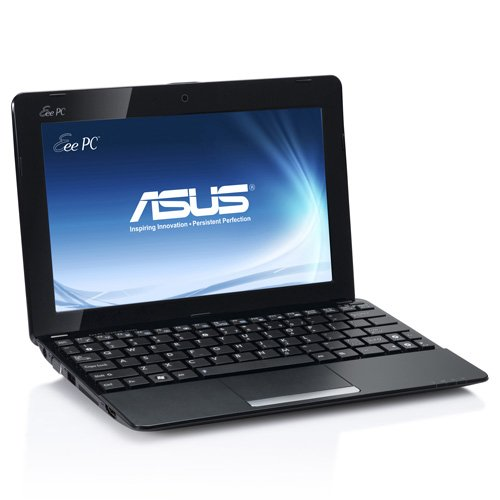 ASUS R051CX-BLK001U Ordinateur Portable 10.1″ 1.6 GHz 320 Go Intel Ubuntu 12.04 Noir