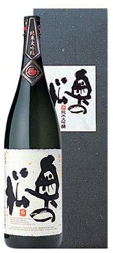 奥の松酒造 純米大吟醸 1800ml