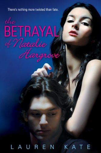 Cover of The Betrayal of Natalie Hargrove
