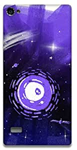 The Racoon Lean Purple Haze hard plastic printed back case / cover for Lenovo Vibe X2