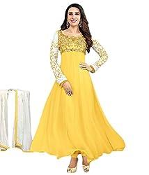 shyam creation New Fancy Karishama kapoor Dress Material(k-2)