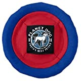 Planet Dog Fetch Me Flyer Red/Blue Small ~ Planet Dog