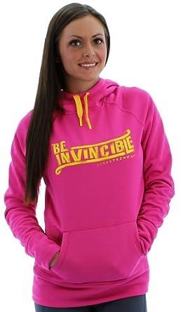 Nike Live Strong Ladies Hoodie Hooded Sweatshirt by Nike