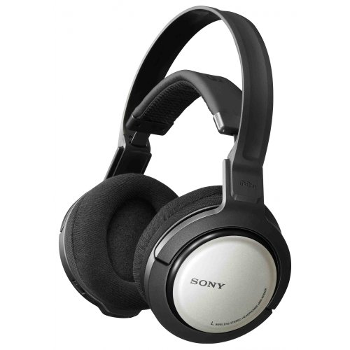 Casque Sony MDR-RF840RK - Transmission radio - Hifi / Multimedia