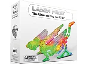 Laser Pegs 16-in-1 Mythology Building Set