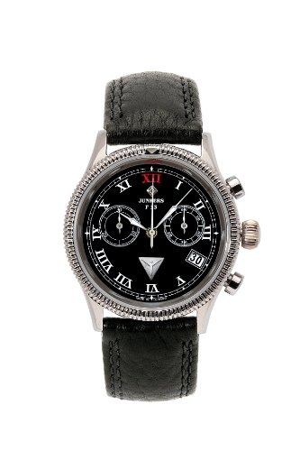 Relojes Mujer JUNKERS Chronograph F13 Lady 6585-2