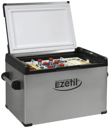 Ezetil 10 778710 Kompressorkuehlbox