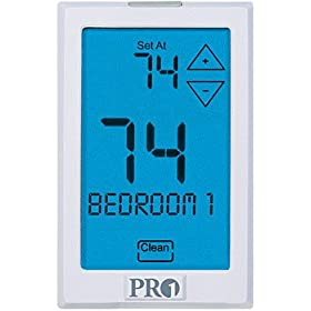 Pro1IAQ Remote Wireless Indoor Sensor - R251W