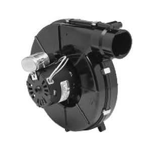 Fasco A171 1/25 HP 3450 RPM Intercity Furnace Flue Exhaust Venter Blower, 115 Volts