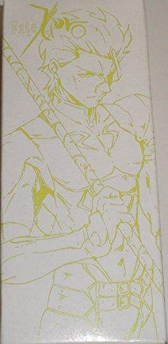 Fate/Zero グラスタンブラー ランサー単品 フェイトゼロ フェイト Fate zero グラス タンブラー ランサー ディルムッド・オディナ ディルムッド オディナ ufotable cafe Cinema Fate/Zero SHOP TYPE MOON