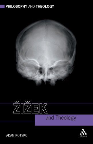 Zizek and Theology (Philosophy and Theology)