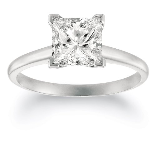 Create your own platinum engagement and wedding rings in 3 easy steps ...