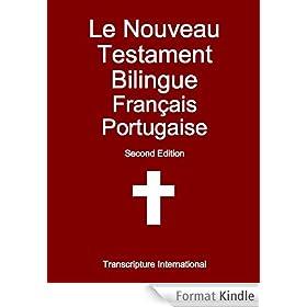 Le Nouveau Testament Bilingue Fran�ais Portugais
