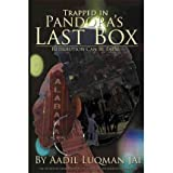 By Jai, Aadil Luqman [ Trapped in Pandora's Last Box: A Street Life Pathodrama ] [ TRAPPED IN PANDORA'S LAST BOX...