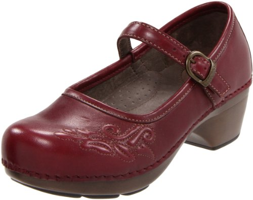 Rev Dansko Women's Savanna Clog
