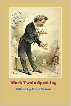 Chronology of Mark Twains Speeches