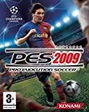 PS3 Pro Evolution Soccer 2009 【輸入版/ 欧州版】