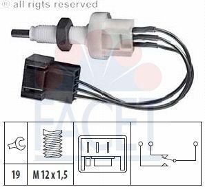 Facet 7.1079 Interruptor luces freno