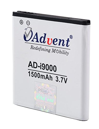 Advent AD-i9000 1500mAh Battery