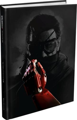 metal-gear-solid-v-the-phantom-pain-the-complete-official-guide-collectors-edition