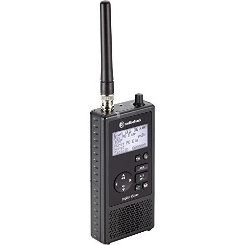 RadioShack-Pro-668-SCAN-IT-Handheld-iScan-Digital-Scanner-Multi-system-digital-and-analog-trunking
