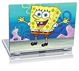 Dell D620 Laptop - Spongebob - Squarepants
