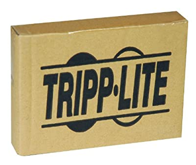 Tripp Lite SRCAGENUTS Rack Enclosure Cabinet Square Hole Hardware Kit Screws, Washers